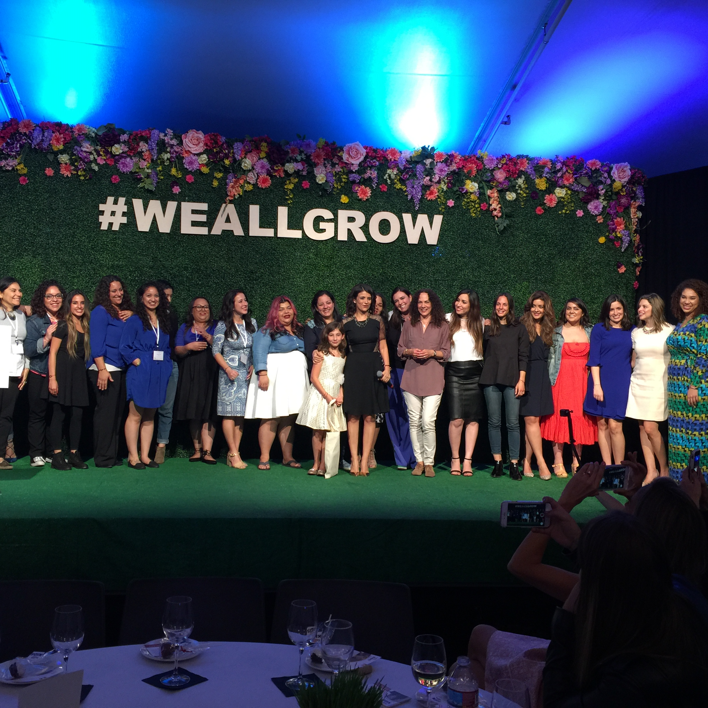 What I learned at #WeAllGrow Summit, the second time around.