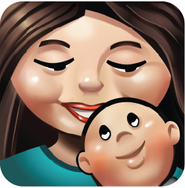 Mama-Lingua: A language-learning app for parents raising bilingual children