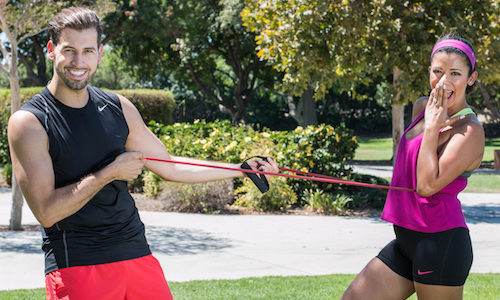 Secrets of Staying Fit and in Love: A SoCal Entrepreneur Couple