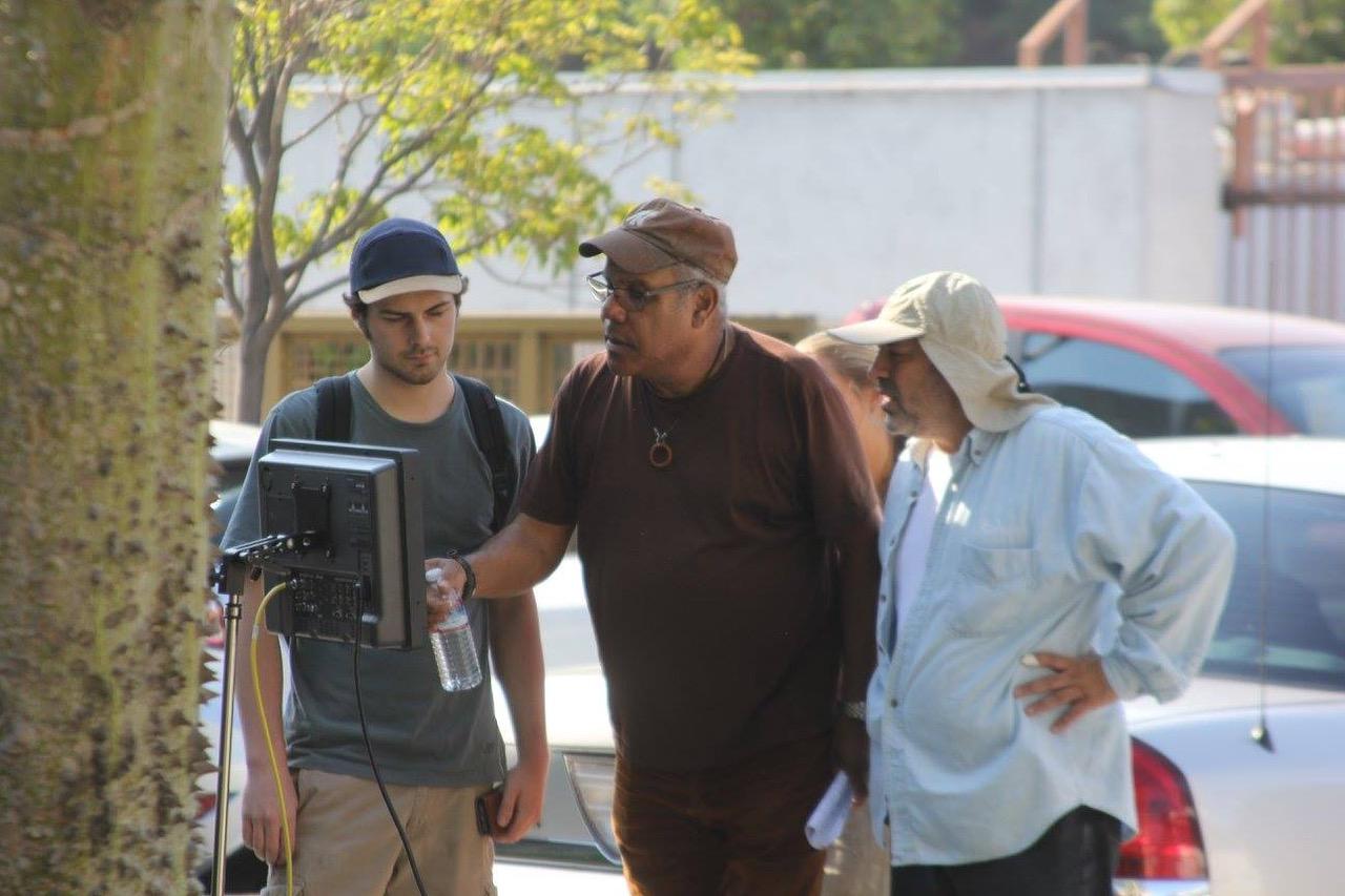 Panamanian Actor Carlos Carrasco on ...